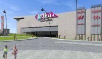 Centrum handlowe Galena w Jaworznie otworzą 20 listopada