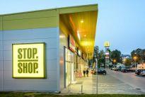 Centrum handlowe STOP.SHOP w Szczytnie – rusza budowa