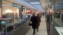 Centrum handlowe Outlet Park Szczecin – otwarta nowa część