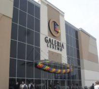 Centrum handlowe Galeria Leszno – rusza rozbudowa