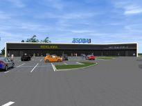 Otworzą nowe centrum handlowe w Świętochłowicach