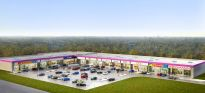 Jutro otworzą nowe centrum handlowe w Bielsku Podlaskim