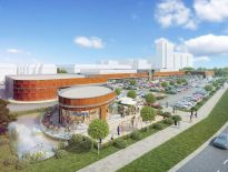 Zbudują nowe centrum handlowe w Piasecznie