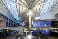 Centrum handlowe Posnania – prace wykończeniowe na finiszu