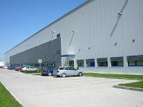 G4 Garage na dłużej w Centrum Logistycznym Kraków II