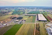 Goodman wybuduje magazyny Poznań Airport Logistics Centre
