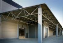 Panattoni rozbudowuje halę dla Pilkington Automotive Poland