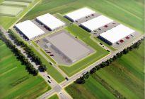 Esa Logistika wynajmuje magazyny w Diamond Business Park Stryków