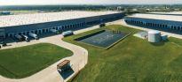 Budują nowe magazyny w Segro Logistic Park Warsaw