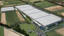Prologis wybuduje duże magazyny dla BMW w Niemczech
