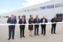Otwarto II etap magazynów North – West Logistic Park