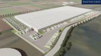 Panattoni zbuduje największe centrum magazynowe w Niemczech