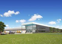 Prologis buduje magazyny dla Melno Logistics