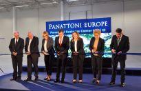 Magazyny Panattoni Business Center II w Łodzi otwarte