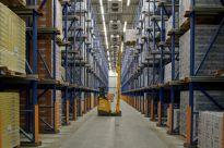 Immofinanz sprzedaje magazyny za ponad 500 mln Euro