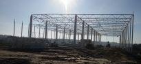 Budują pierwszy magazyn Waimea Logistic Park Korczowa