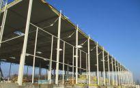 Budują magazyny Waimea Logistic Park Korczowa