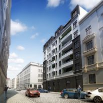 i2 Development chwali się sprzedażą mieszkań
