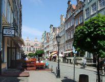 Uruchomią hotel w zabytkowej gdańskiej kamienicy