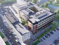 Warszawski Muranów – inwestycje ożywiają ten rejon miasta