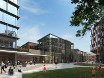 Centrum Praskie Koneser – coraz bliżej budowy