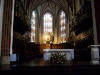 Doraco odnawia archikatedrę św. Jana Chrzciciela w Warszawie