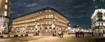 C&W zajmie się komercjalizacją Hotelu Europejskiego w Warszawie