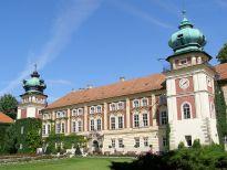 Pałace dawnych magnatów w Polsce odzyskują blask