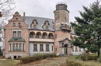 WGN wyłącznym agentem sprzedaży pałacu w Byczynie