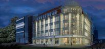 Nowy hotel w Szczecinie otworzą pod koniec roku