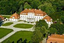 Sprzedają pałac z XVII wieku w Pępowie