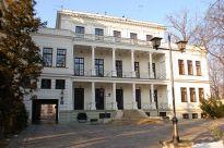Roman Karkosik kupuje pałac prezydencki w centrum Warszawy