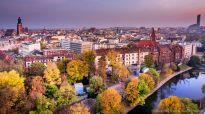 Bulwar Staromiejski we Wrocławiu – z koncepcją przestrzenną