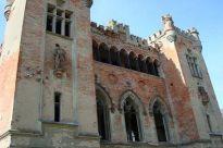 WGN sprzedaje zabytkowy pałac w woj. zachodniopomorskim