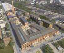 Bohema – zrewitalizują obiekty przemysłowe na warszawskiej Pradze