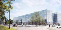 Teren inwestycyjny po byłym hotelu Cracovia – Echo prezentuje swój pomysł