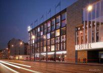 Lc Corp kupuje teren inwestycyjny w centrum Wrocławia