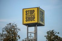 Jest  teren inwestycyjny pod STOP.SHOP w Pułtusku