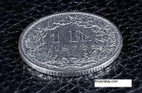 Czy zostanie wprowadzony banknot o nominale 5000 franków?