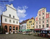 Nowy Hotel w Szczecinie