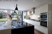 Architekt poleca: lakierowane kuchnie na topie