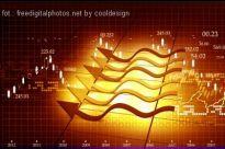 Kontrakty terminowe na złoto - wyraźny spadek