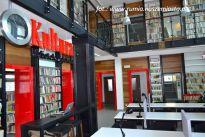 Najpiękniejsza biblioteka ?