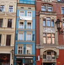 Wynajem mieszkań w największych miastach Polski, II kwartał 2010