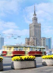Nadchodzi era nowych krajów, w tym Polski