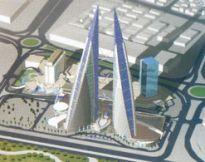 World Trade Center w Bahrajnie