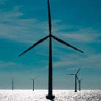 Największa na świecie elektrownia wiatrowa