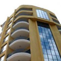 Nowe hotele w Warszawie bez podatku