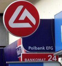 Kto wejdzie do Polbanku?