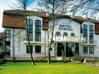 Rynek hoteli i pensjonatów w Polsce